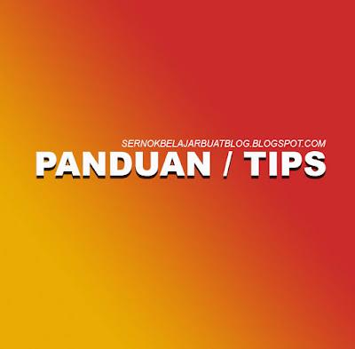 PANDUAN CHARGE HANDPHONE
