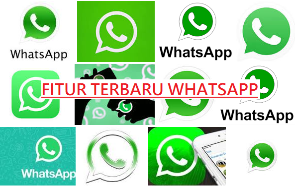 Fitur terbaru di aplikasi chatting whatsapp