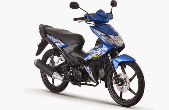 New Honda Wave Dash 110 Specifications and Price