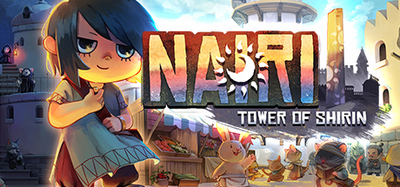 NAIRI Tower of Shirin-PLAZA