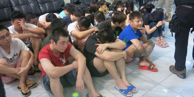 Aksi Cracking Siber WNA Tiongkok Manfaatkan Data Konsumen Provider Bank