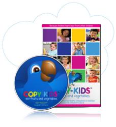 Copy Kids DVD