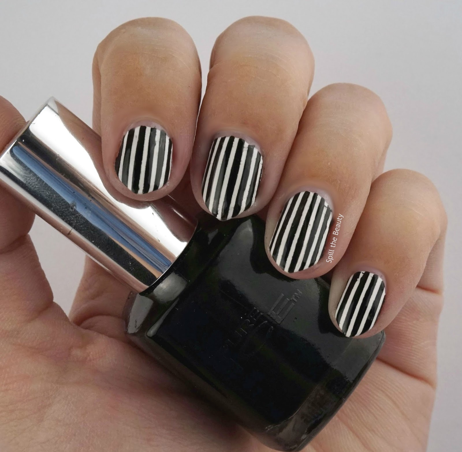 #ManiMonday – BeetleJuice