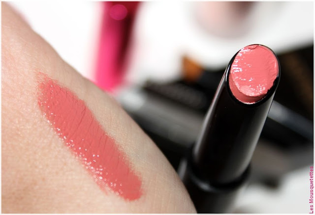 Artistry - Spring Make Up Collection - Lipstick - Blog beauté