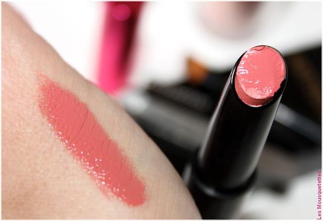 Artistry - Spring Make Up Collection - Lipstick - Blog beauté