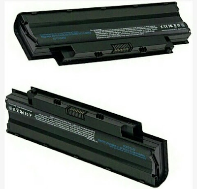 Laptop Battery for Dell Inspiron 15 (3520) by Battpit
