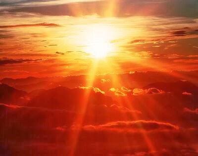 Gyógyítás a nap erejével: Fényterápia