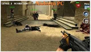 Commando Team Counter Strike APK for Android