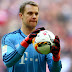 Manuel Neuer passa por cirurgia no pé e vira desfalque no Bayern de Munique