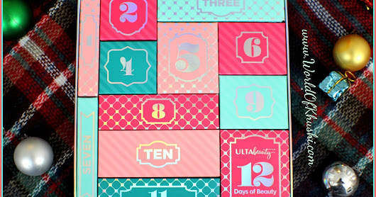 ULTA 12 Days of Beauty | Review