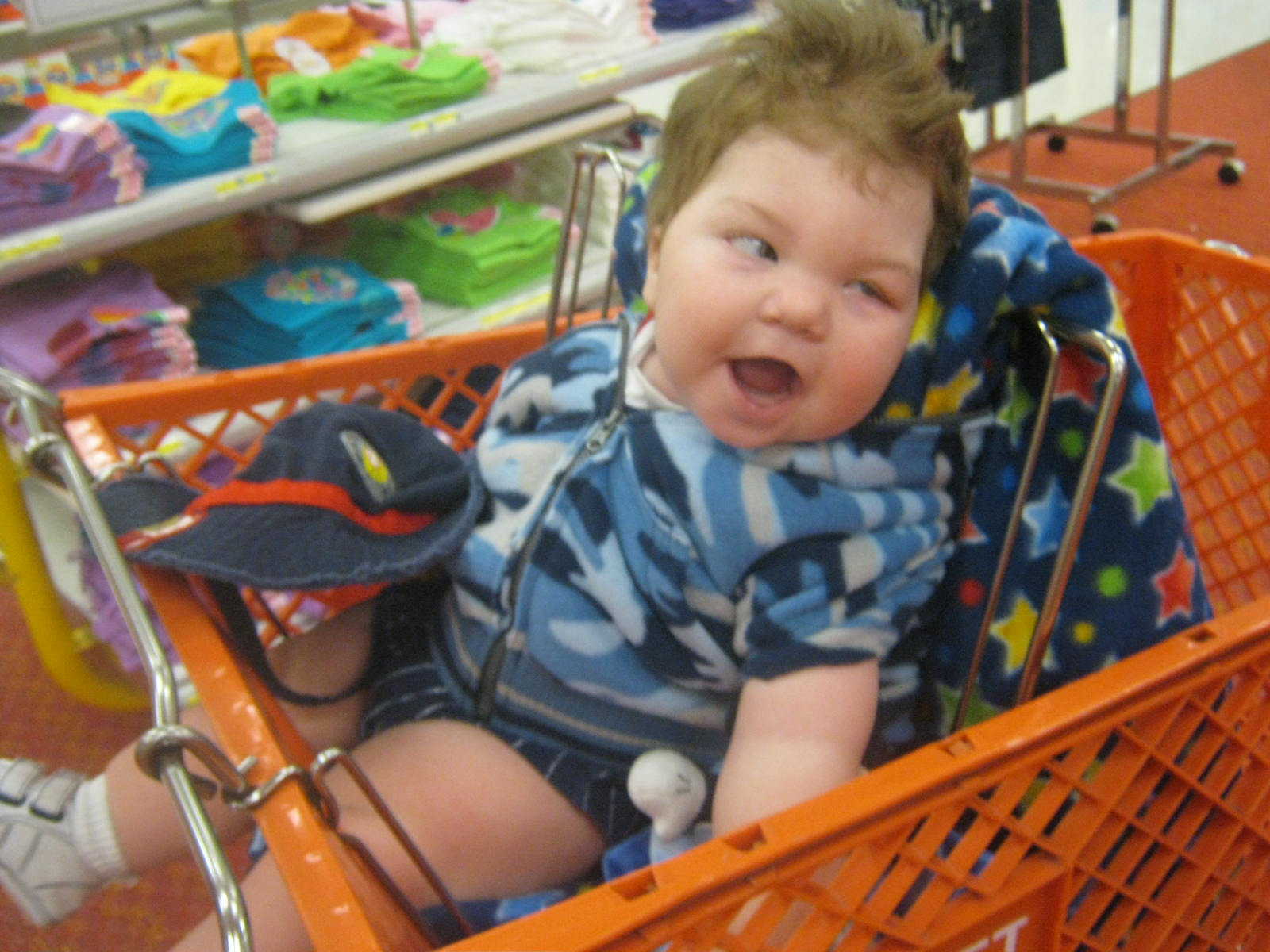 This I Know A Mommy Blog About Our Son With Special