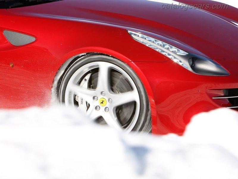 صور سيارة فيرارى FF 2014 - اجمل خلفيات صور عربية فيرارى FF 2014 - Ferrari FF Photos Ferrari-FF-2012-33.jpg