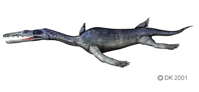 triassic marine reptiles