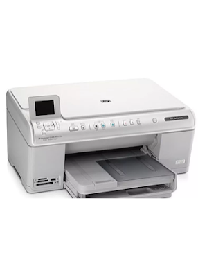 HP Photosmart C6380 Printer Installer Driver (Wireless Setup)