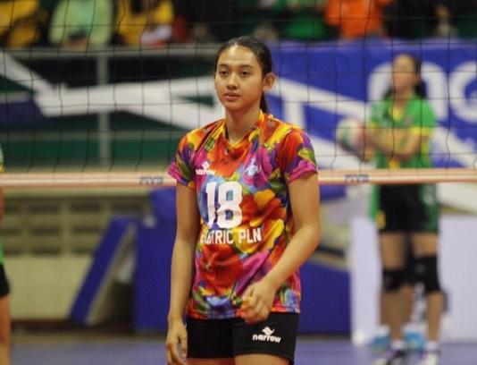 Kostum Defile Kontingen Indonesia di Asian Games Diluncurkan