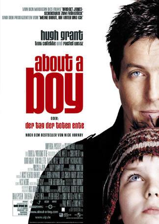 Filme, die ich mag: About a boy