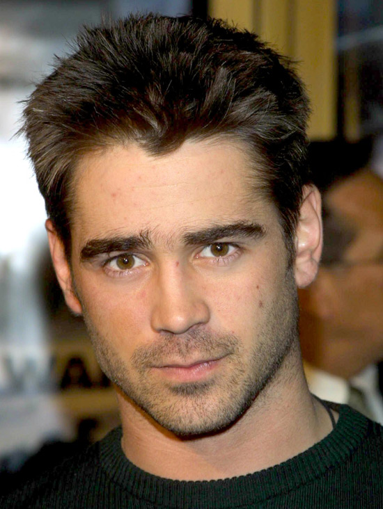 Super Hollywood: Colin Farrell Biography