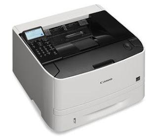 Download Canon ImageCLASS LBP251dw Driver Printer