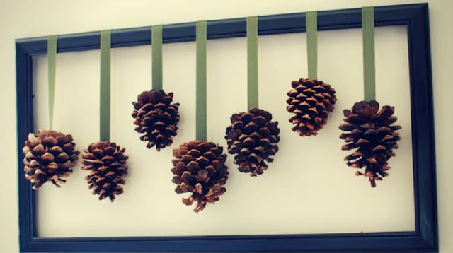Simply%2BMagical%2BDIY%2BPinecones%2BIdeas%2B%252814%2529 30 Simply Magical DIY Pinecones Ideas Interior