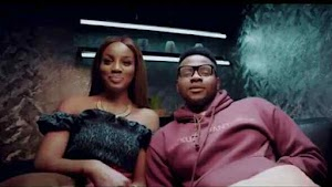 Download Video | Seyi Shay - Surrender