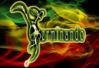 GERMINANDO - Germinando EP (2010)