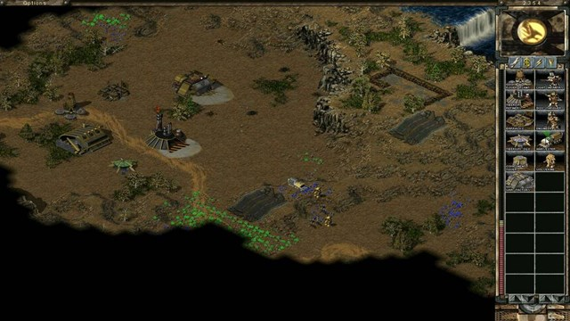 Download Command & Conquer The First Decade PC Gameplay