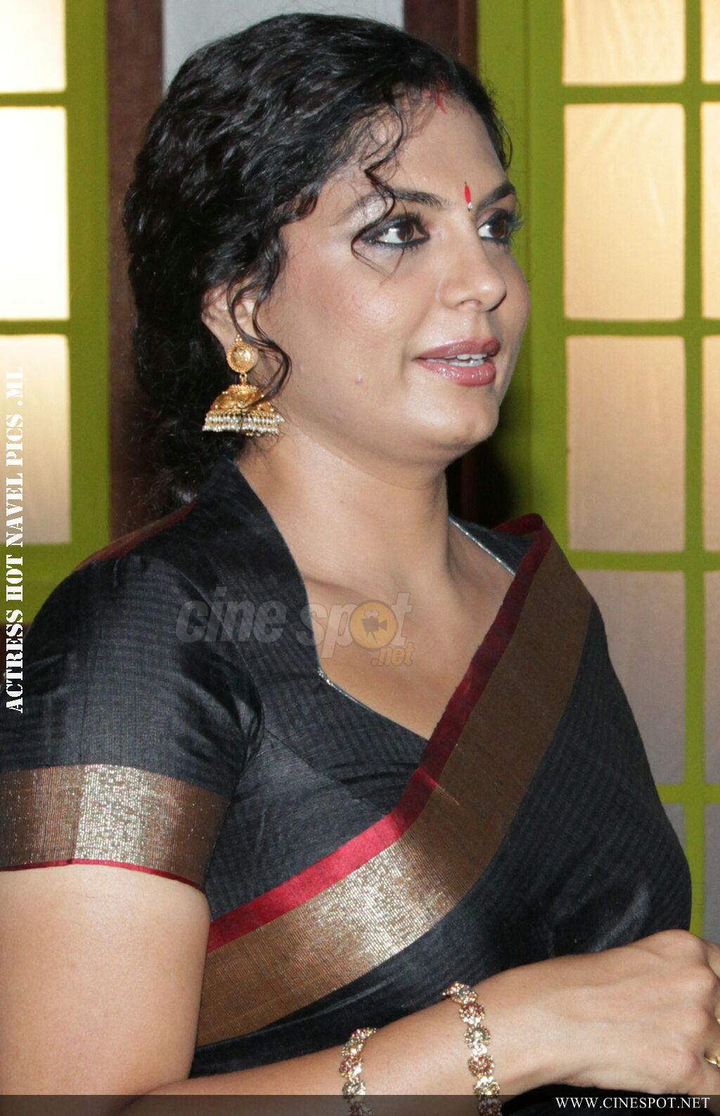 Asha Sarath Hot Photo Gallery