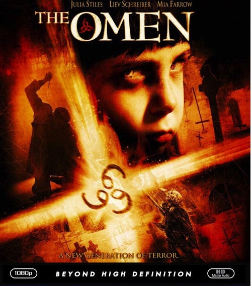 The Omen (2006) Hindi Dubbed Movie Full HDRip 720p x264