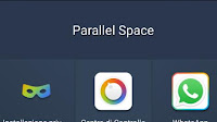 Usare un'app con due account insieme su Android (anche Whatsapp e Facebook)