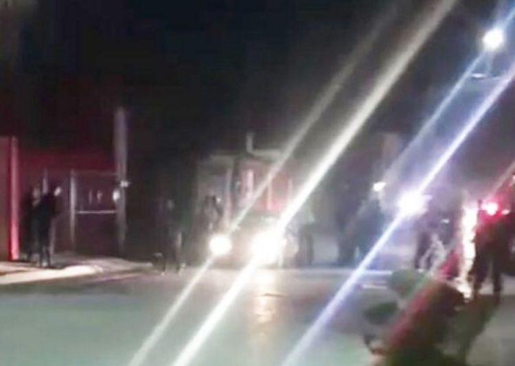 EJECUTAN A POLICÍA MUNICIPAL DE SOLEDAD DE GRACIANO, SLP
