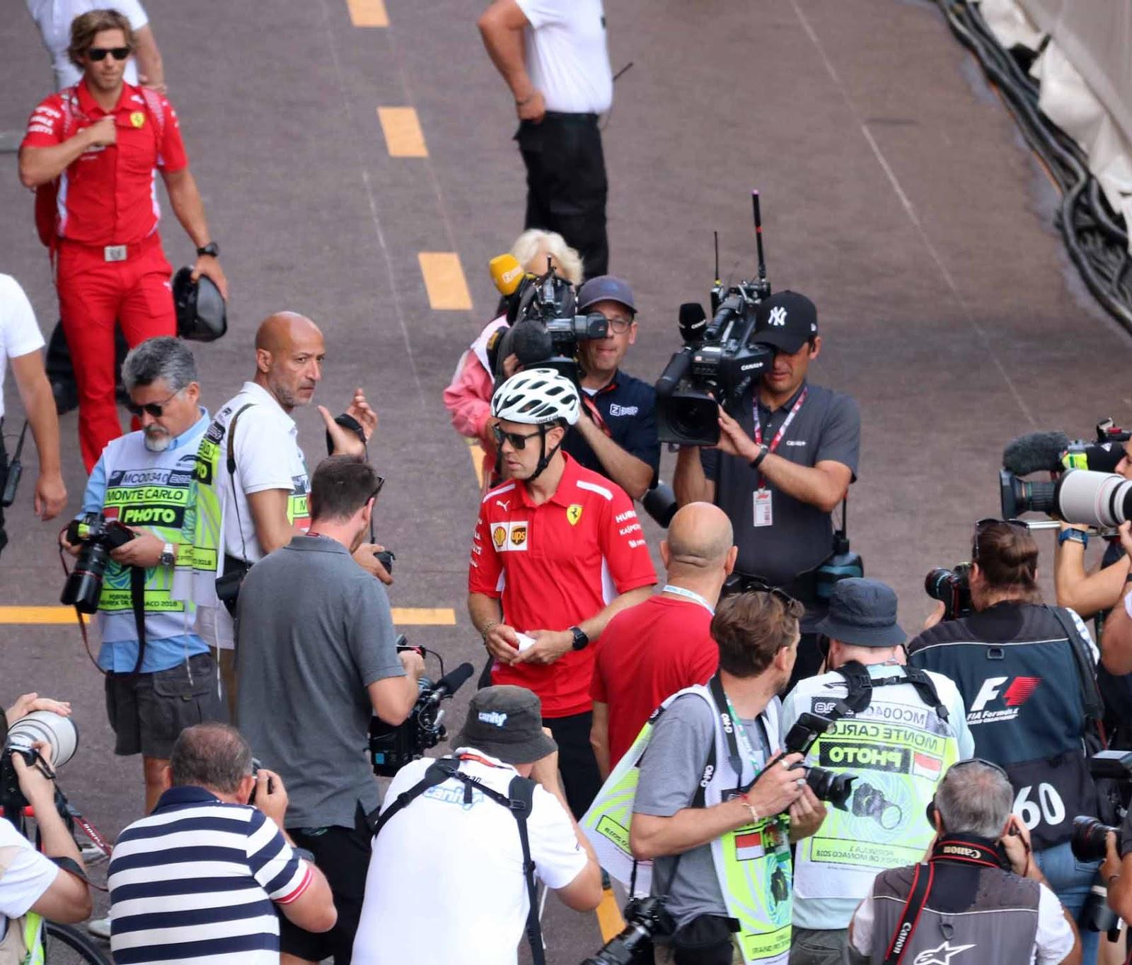 F1 maailmanmestari 2010, 2011, 2012 ja 2013