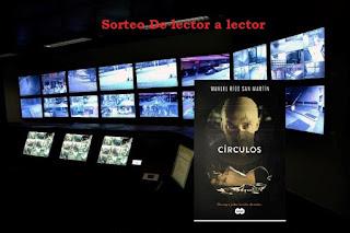 SORTEO: DE LECTOR A LECTOR
