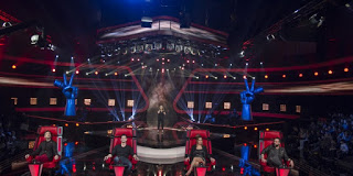 the voice battle 1 11/1/2017 video