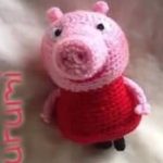 PATRON GRATIS PEPPA PIG AMIGURUMI 22355