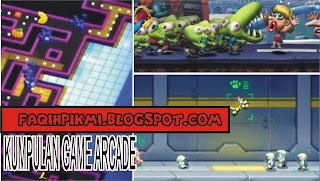 game arcade mod