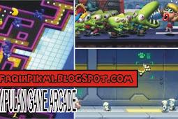 Kumpulan game mod android ringan arcade offline terbaik - Januari 2019