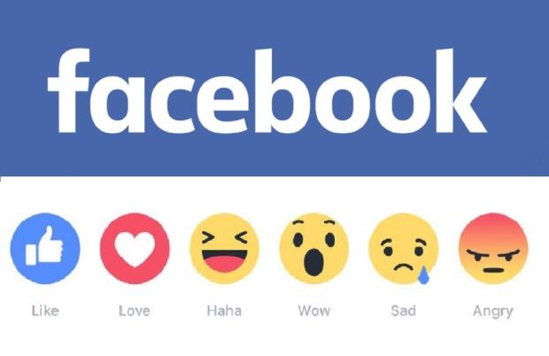 Bagi Yang Suka Main Facebook, Jangan Sembarangan Tekan 5 Emoticon Baru Ini Kalau Gak Mau Jadi Korban!