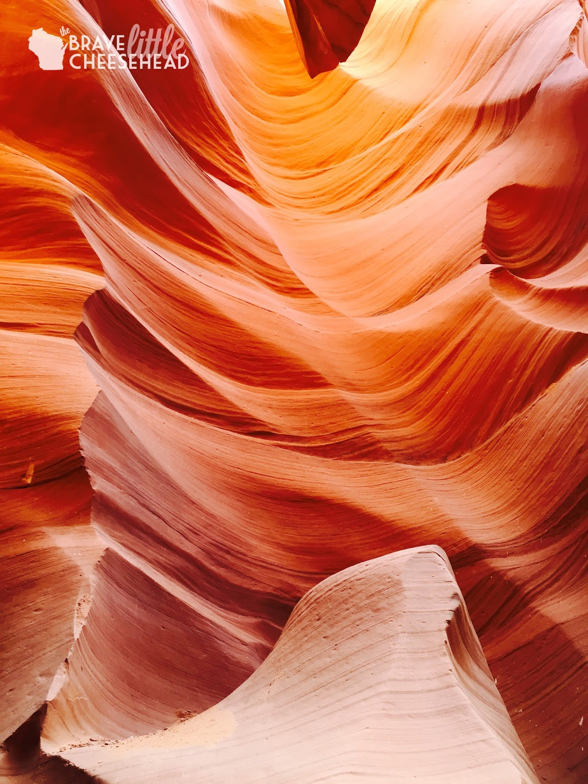 iPhone Photography Tips for the Antelope Canyons | The Brave Little Cheesehead