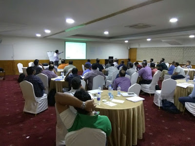 Peaceful value stock Investing Workshop by Dr Vijay Malik Bangalore. Full-Day Value Investing Workshop by Dr Stock