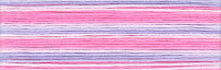 мулине Cosmo Seasons 8075, карта цветов мулине Cosmo