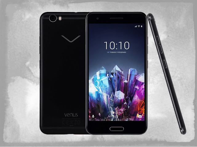 Vestel Venus Z10 Mobile Phone Photo - 2