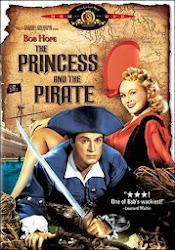 La princesa y el pirata (1944) Descargar y ver Online Gratis