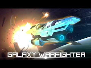 DOwnload Galaxy War Fighter v1.0.2 Mod Apk