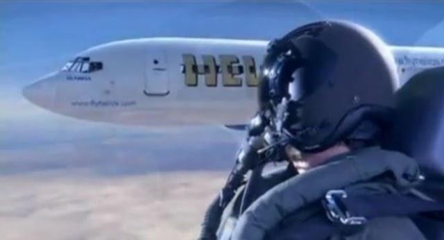 Mayday, Mayday Helios Airways flight 522 Athens 11 χρόνια μετά ακούστε όλο το τρομακτικό ηχητικό από τα F 16 με τον πύργο ελέγχου.