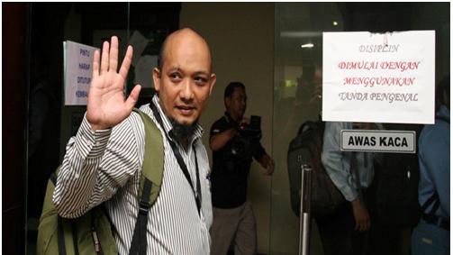 Kejagung resmi hentikan kasus Novel Baswedan