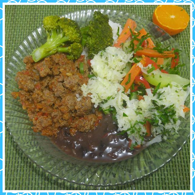 Dicas de amiga,Mixer Mondial,molho de tomate,cebola triturada,carne moída,facilidade na cozinha,alimentação saudável,reeducação alimentar,cupom de desconto