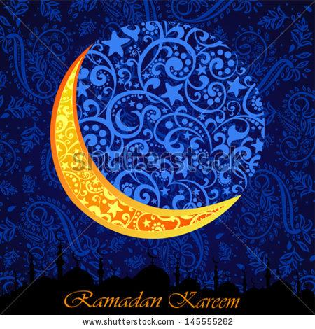 Ramadan kareem 2018 top 25 ramadan kareem beautiful greetings cards stock vector ramadan greetings in arabic script an m4hsunfo