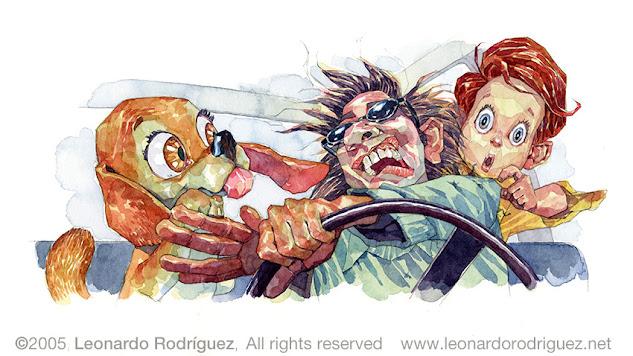 mad-magazine-watercolor-illustration-artist