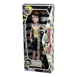 MH Gloom Beach Jackson Jekyll Doll