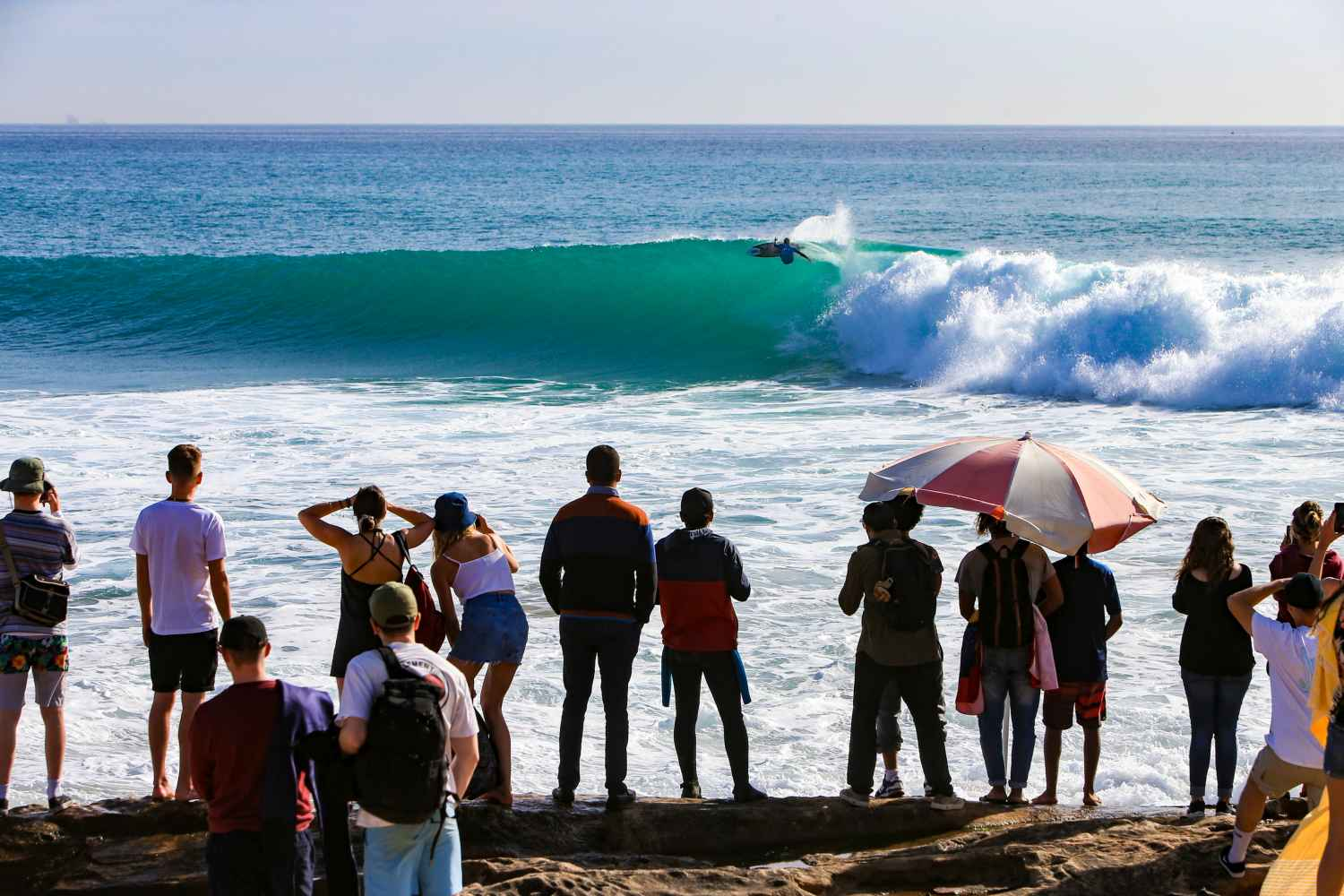 Anchor Point Fires for Moroccan QS Pro Taghazout Bay Highlights